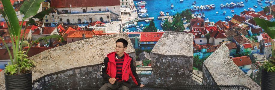 Trương Thành Đức Cover Image