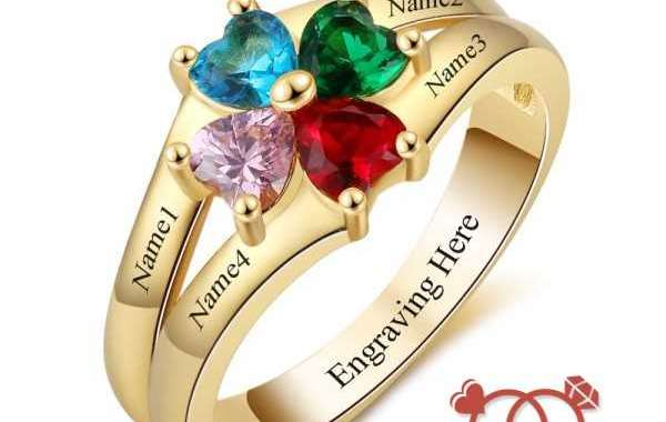 The Battle Over Birthstone Rings For Mom and How to Win It