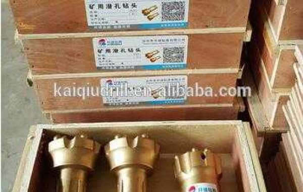 How To Maintain Water Well Drilling Tools