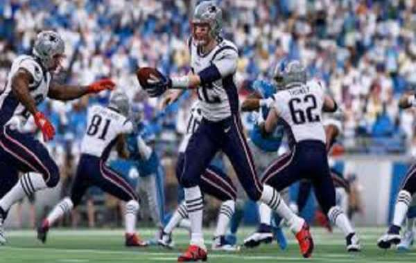 Aggressive Madden hasn't been a style way to perform with madden