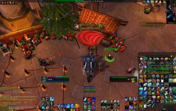 Blizzard bans illegal accounts in World of Warcraft Classics