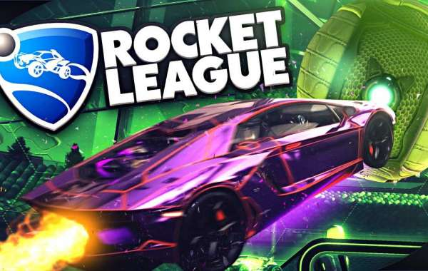 Rocket League does boast a fairly strong unmarried
