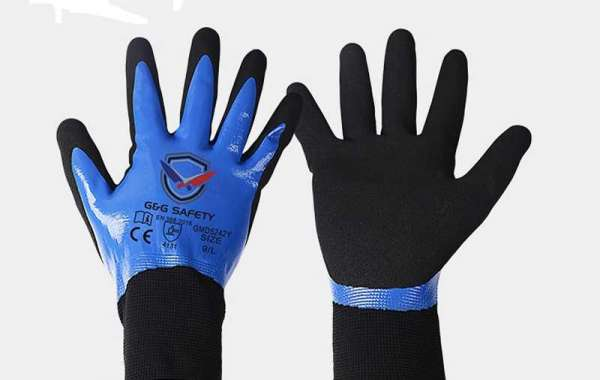 Introduction Of Glove Factory