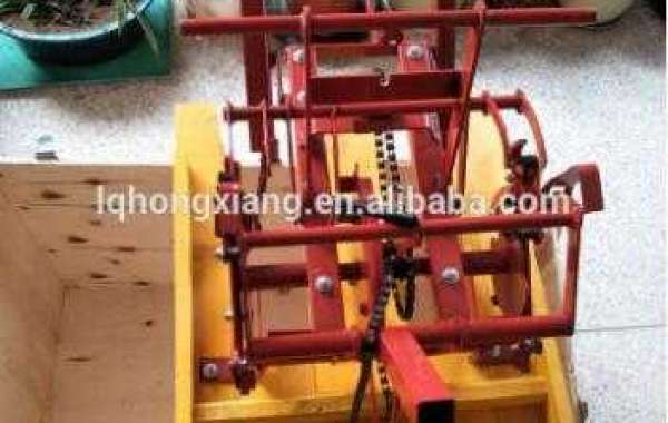Introduction Of Planting Machine