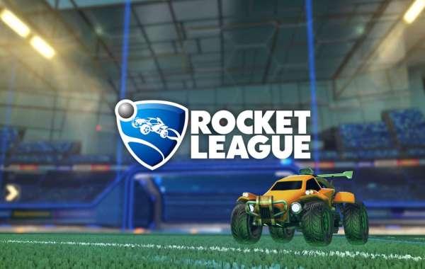 Popular four-wheeled soccer recreation Rocket League
