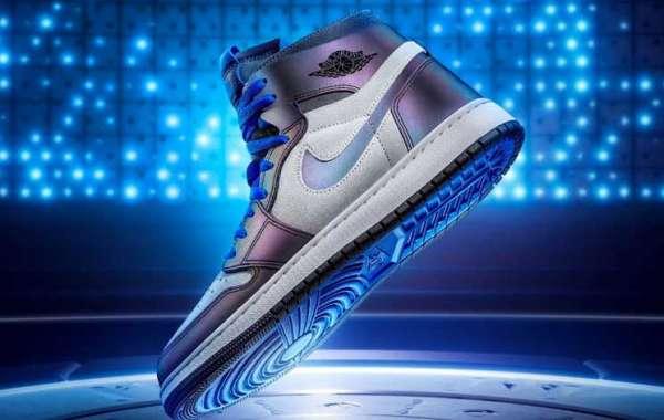 Legends x Air Jordan 1 Zoom 2020 World Championship Coming Soon