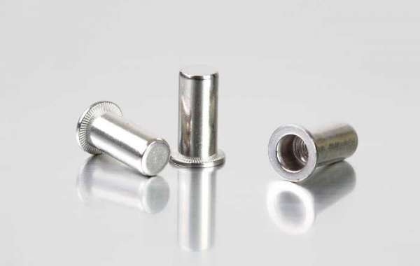 What Are The Types Of Rivet Nuts?