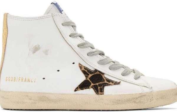 Golden Goose Sneakers new