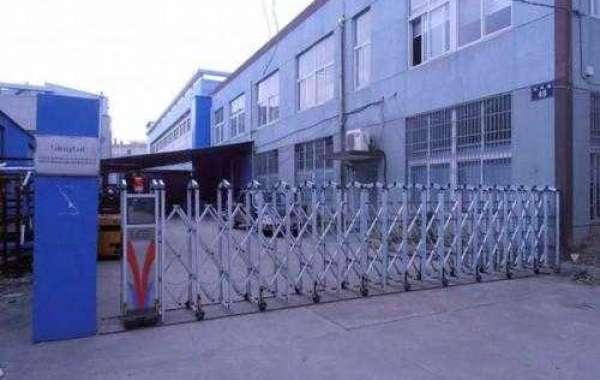 Basic introduction of railway bolt manufacturer