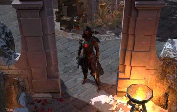 Path of Exile's development journey in 2020