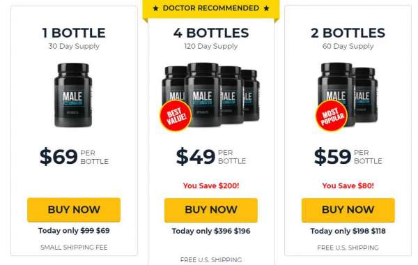 Male Elongator Male Enhancement – Boost Stamina & Staying Power! Price & Buy