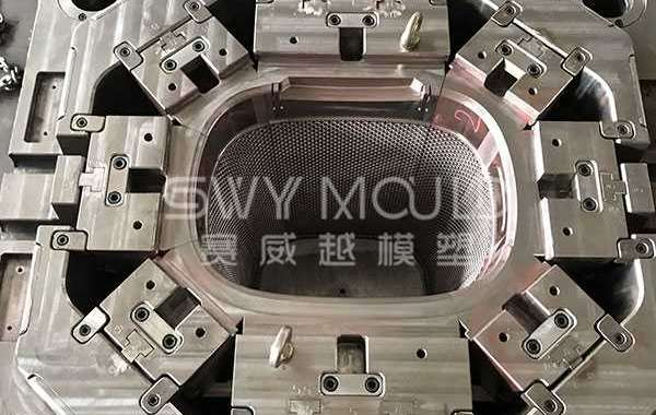 Plastic Box Mold Deformation Prevention During Heat Treatment