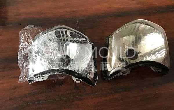 Precautions For Auto Lamp Mold Glue