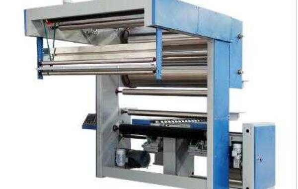 Introduction To Hot Air Stenter Machine