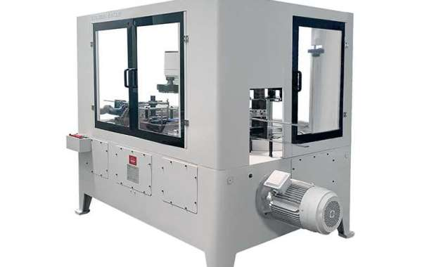 How Can You Install the Tin Can Making Machinery Production Line ?