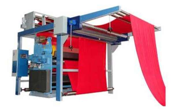 Introduction To The Control Of Flat Screen Printing Machine