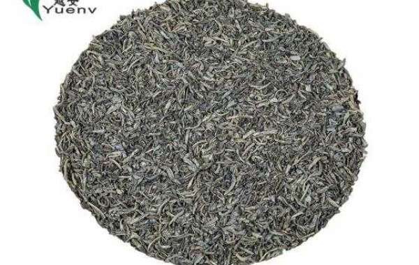 Various Criteria For Gunpowder Tea