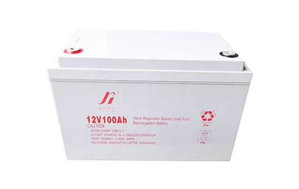 Sealed 12v Battery Can Increase The Service Life Under Proper Maintenance