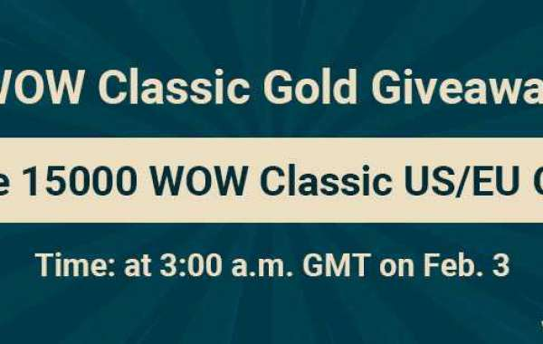 Free 15000 wow classic gold 2021 Given Away for WOW Shadowlands Warlock
