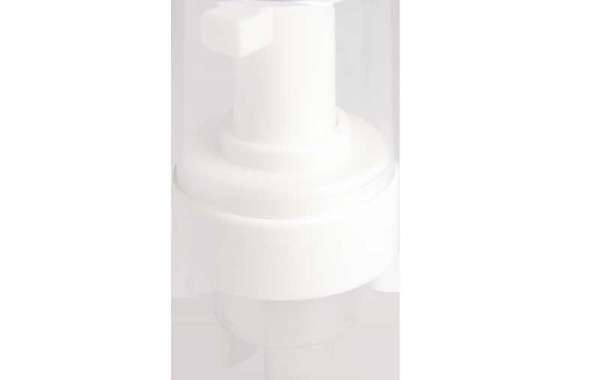 Main Features Of Ultra Fine Mist Spraye