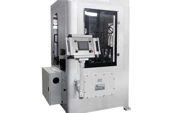 An Introduction of Features and Forms of the Can Making Machinery Production Line