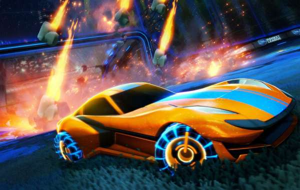 Rocket League may want to have thrived from the free