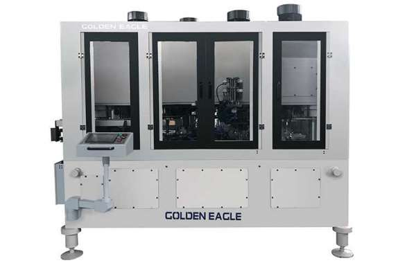 Can Making Machine Manufacturer Gives Some Attentions