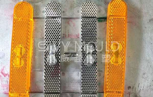 The Role Of Car Reflector And Auto Reflective Part Mold