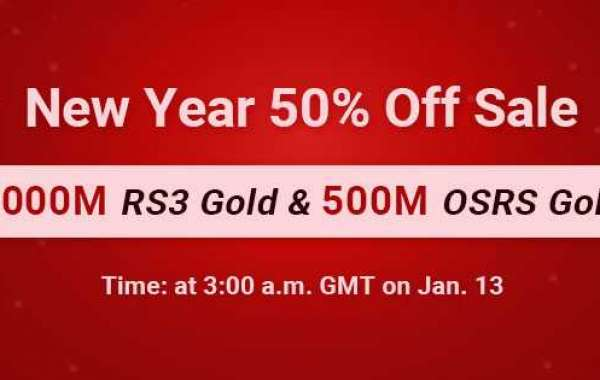 One Day Only! rs 3 gold shop with Half Price will comefor RS3 20th Anniversary Week