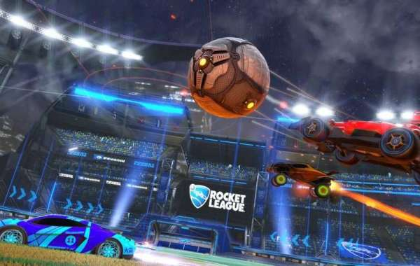 Epic Games owns Psyonix the studio accountable for Rocket League