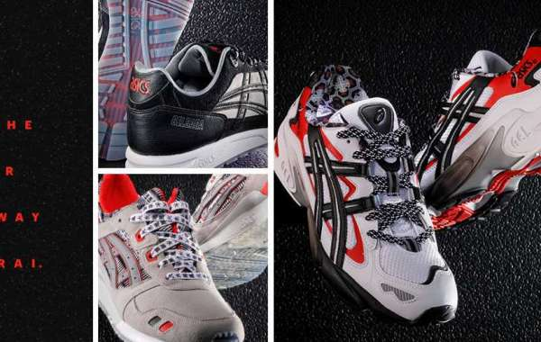 Onitsuka Tiger Ultimate Sneakers