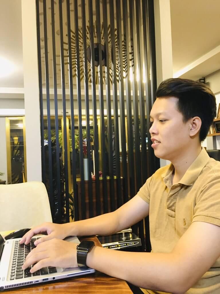 Chuyên gia Nguyễn Tấn Duy: Digital Marketing công cụ giúp doanh nghiệp thành công - Tấn Duy - Blog Digital Marketing, SEO, Kinh Doanh Online