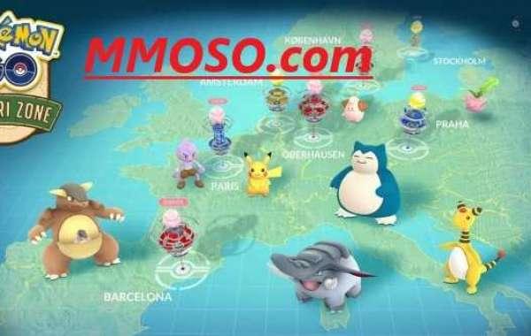 Pokemon Go: How To Prepare For Fletchling Community Day