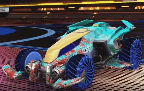 rocket league best car - rocket league car body ranking