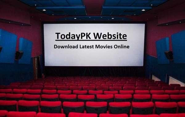 TodayPK is a website