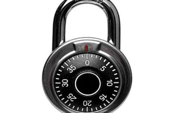 The Safety Performance Of Keyed Alike Padlock Manufacturers