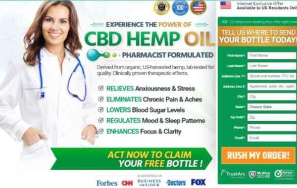 Aspen CBD Oil Instant Pain Relief