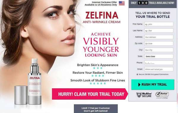 Zelfina Skin Reviews — Get Ageless Beauty Naturally! Price, Buy