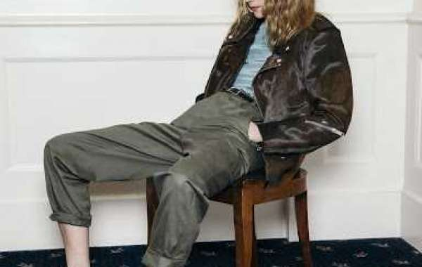 Golden Goose Sale Womens our son right
