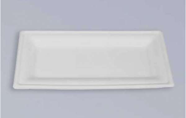 Bagasse tableware contributes to environmental protection