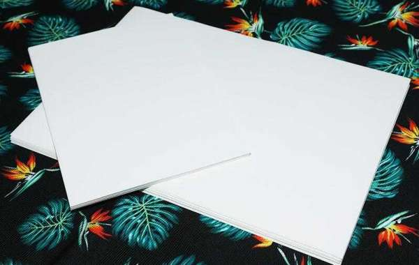 Detailed Explanation Of The Application Of Dye Sublimation Paper