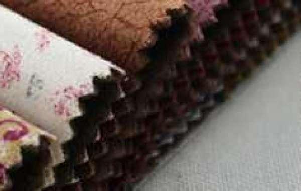 The Purpose Of Woven Imitation Linen Fabric