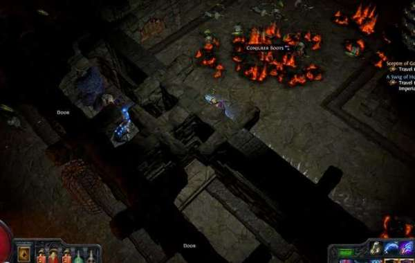 Path Of Exile 2 will be delayed