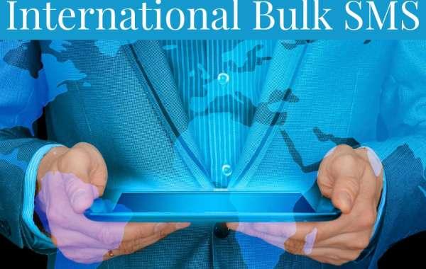 One of the Best International Bulk SMS Service Provider In Nigeria.