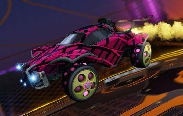 Rocket League is one of the maximum enticing multiplayer games