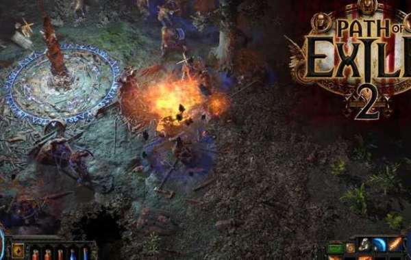 Let's review what it brings to Path of Exile