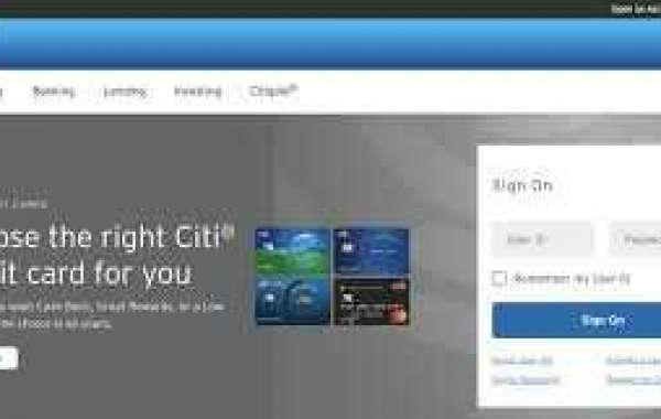 How to activate the Citi Bank Travel Credit Card?