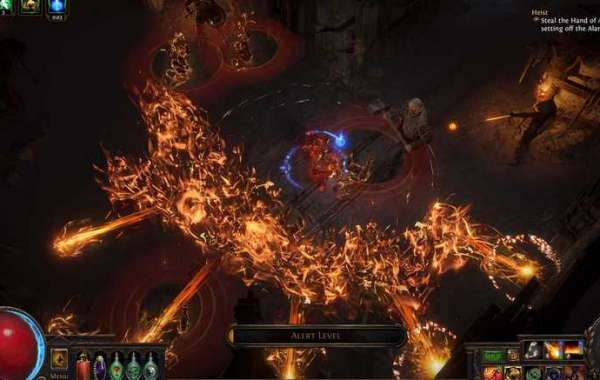 Path of Exile: Two professional tips about Ranger Class