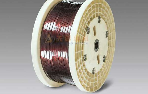 Use Of Copper Magnet Wire