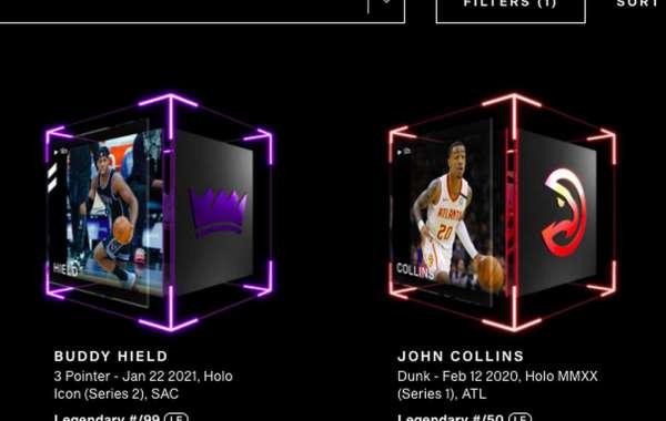 NBA2king - It looks like the manufacturers of NBA2K21